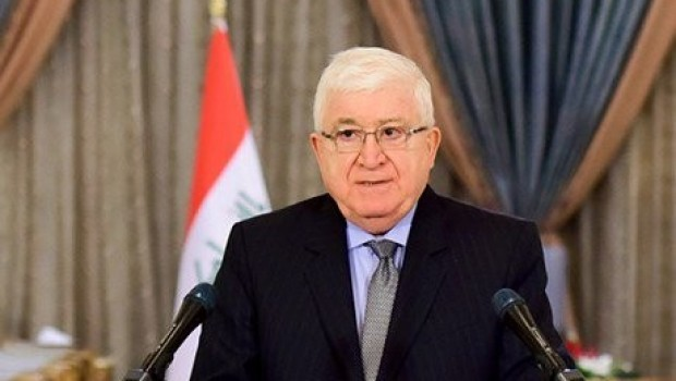 Goran Parlamenteri: Fuad Masum artık harekete geçmeli