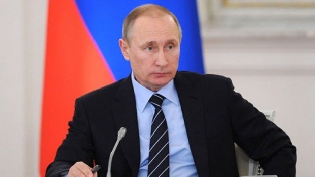 Putin: 2017'de 15 milyar doların üzerinde silah ihracatı gerçekleştirdik