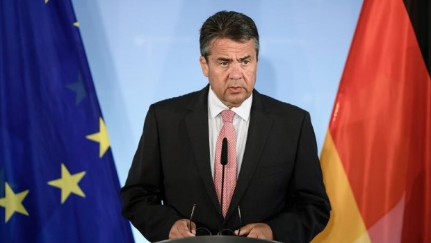 Almanya Dışişleri Bakanı'ndan Salih Müslim ile ilgili ilk yorum!