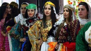 Kürdistan'da 8 Mart'ta çifte etkinlik