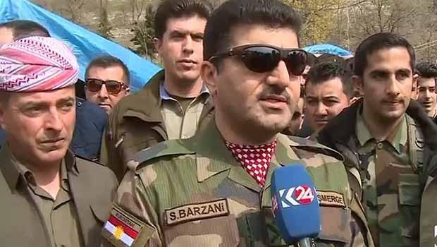 Şirvan Barzani: Kürdistan, eskisinden daha da güçlenecek
