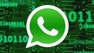Whatsapp'ta kullanıcıları sevindirecek özellik!