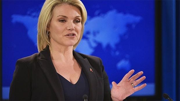 ABD: Bağdat ve Erbil arasında Arabulucu olmayacağız