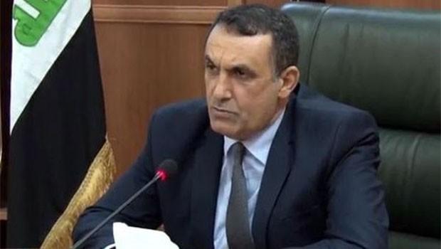 Atanmış Kerkük Valisi'nden Kürtlere karşı yeni kararlar!