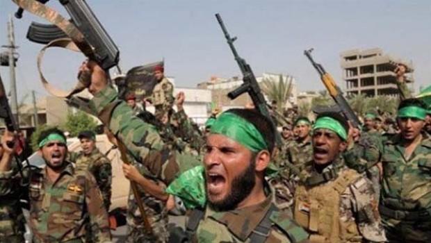 Haşdi Şabi artık resmen 'Irak gücü''