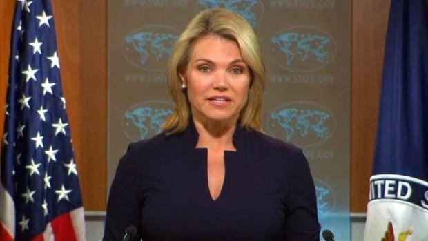 ABD: DSG olmasaydı Rakka'da başarı elde edemezdik