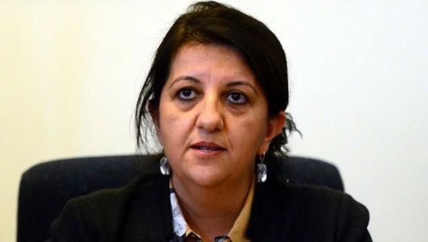 HDP: Bir kişi bile kalsak Meclis'i terk etmeyeceğiz