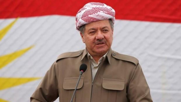 Sunni Arap siyasetçi: Başkan Barzani gerçek bir lider