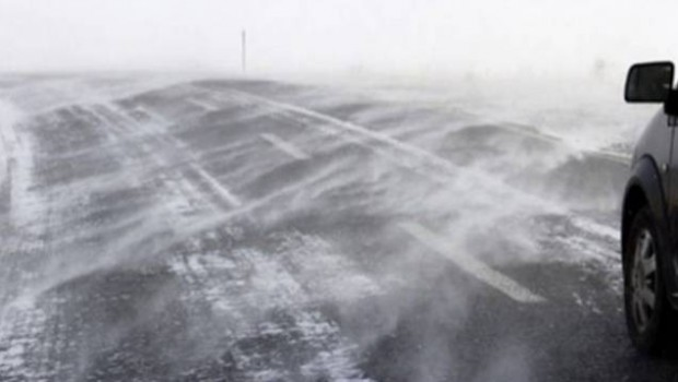 5 Kürt ili için buzlanma ve don uyarısı