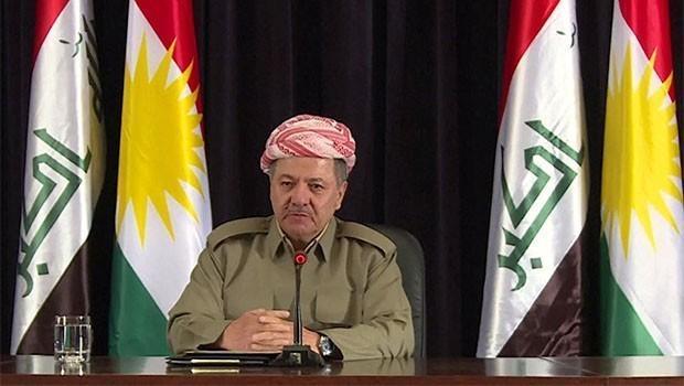 Başkan Barzani: Irak'ın inkarcı yaklaşımları devam ediyor
