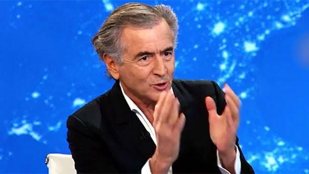 Fransız düşünür Levy: Kürtlere ihanet edildi