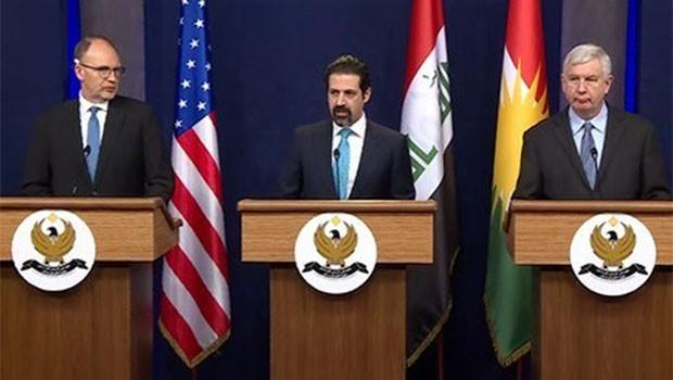 ABD'den Kürdistan'a 160 milyon dolarlık proje