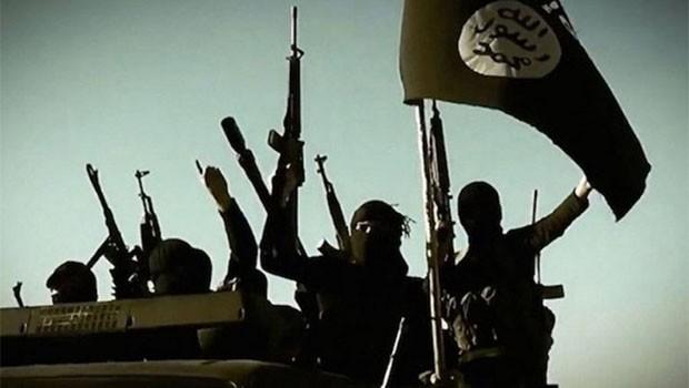 IŞİD sahte kontrol noktası kurdu... 10 ölü!