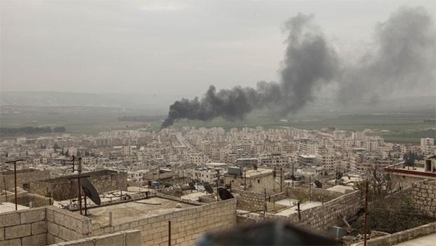 Efrin'de son durum...