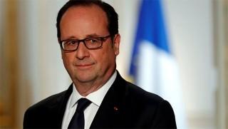 Hollande'dan Efrin açıklaması: Türkiye'ye baskı yapılmalı