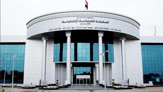 Irak Federal Mahkemesi'nden 'tartışmalı bölgeler' kararı!