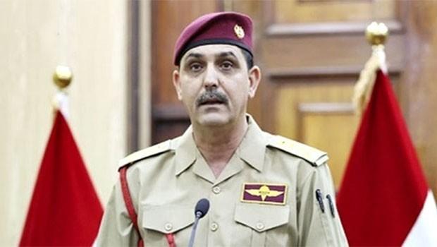 Irak: Peşmerge ile anlaşma yapılmadı