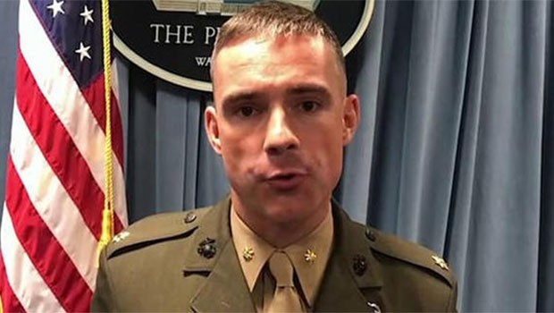 Pentagon: Efrin'i diplomatik yollarla çözmeye çalışıyoruz
