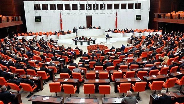 Seçim ittifakı teklifi Mecliste kabul edildi
