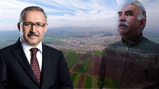 Selvi: Öcalan, 2015'te Efrin'le ilgili çok önemli bir talimat verdi