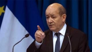 Fransa'dan Türkiye'ye Efrin mesajı: Meşru değil