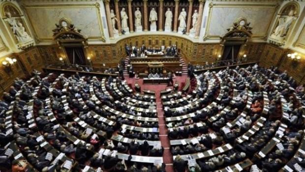 Fransız Senatosu'nda Efrin gündemi