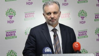 HDP'den BM'ye Efrin çağrısı