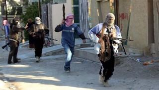 Kerkük'te IŞİD tehlikesi büyüyor... 11 IŞİD mensubu öldürüldü