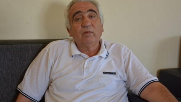 Kürt Eş Başkan Rojava'da öldürüldü