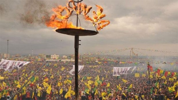 Newroz kutlamalarına 21 Mart şartı