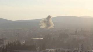 SOHR: Efrin'de bir günde 10 sivil hayatını kaybetti