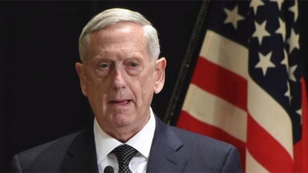 ABD Savunma Bakanı'ndan İran'a suçlama