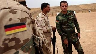 Almanya'nın yeni Dışişleri Bakanı'ndan Kürdistan kararı