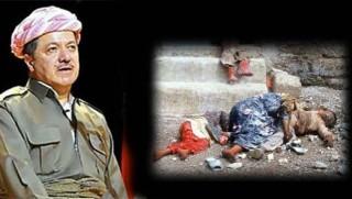 Başkan Barzani'den Halepçe mesajı