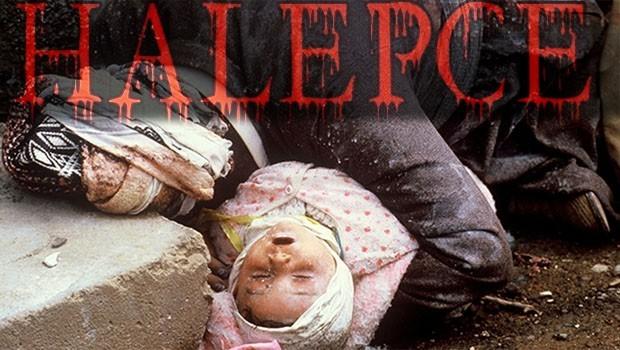 Halepçe: Devletsizliğin en acı tablosu