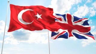 İngiltere'den Türkiye kararı