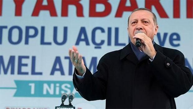 Erdoğan Diyarbakır'da ne söyleyecek?