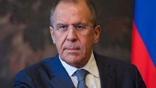 Lavrov: Suriye'nin bölünmesi planlarına son verilmeli
