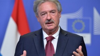 Lüksemburg'tan NATO'ya Efrin mektubu