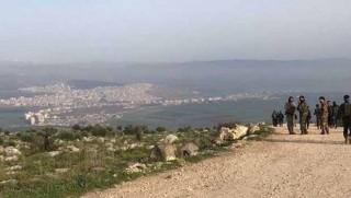 DHA: ÖSO, Afrin'e girmeye başladı
