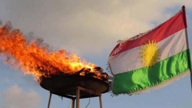 Kerkük kalesinde Newroz ateşi yakılacak