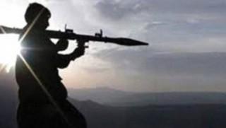 Şırnak'ta roketatarlı saldırı: 6 asker yaralı