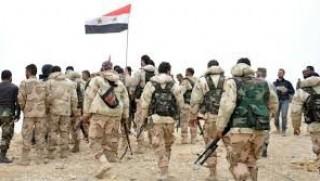 Suriye ordusu ve IŞİD çatışmaları devam ediyor