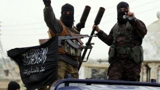 Suriye'deki Cihatçıların Yeni Çatı Örgütü