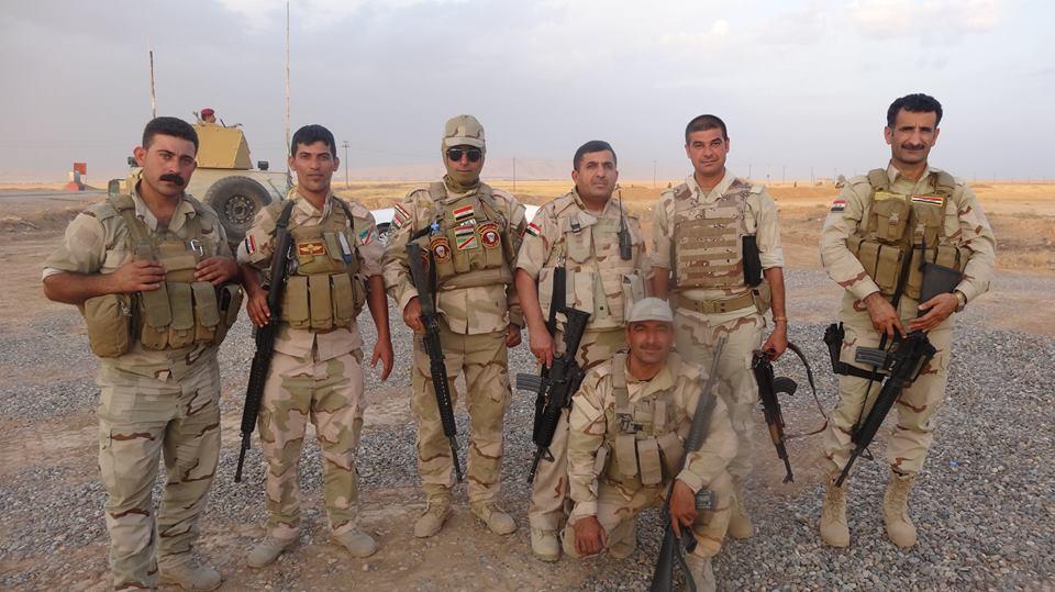 Kürdistan'ın Bekçileri