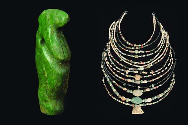 Kürt ilinde bulundu... 10 bin yıllık tarihi keşif!