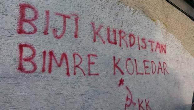 Dîrok, bîranîn û PKK