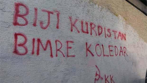 Çima Kurdistaneke serbixwe û PKK???