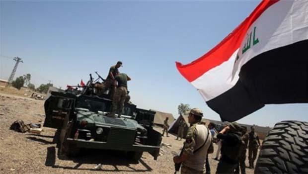 Iraq: Deriyê Rojhilatê Mûsilê bi temamî hatiye girtin