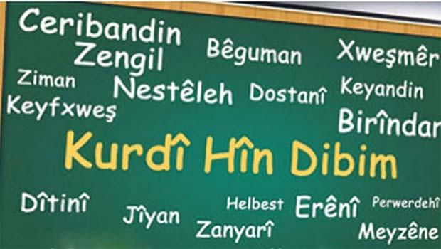 Lİ zanîngeha Moskoyê beşê zimanê Kurdî hat vekirin